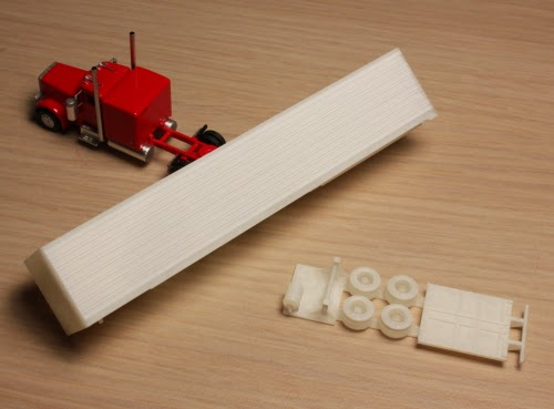 N Scale Addiction 3d Print Quality A Closer Look Some