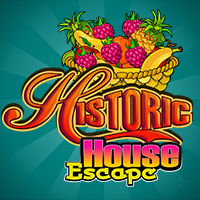 EnaGames Historic House E…