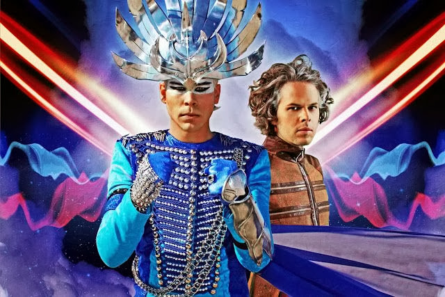 Empire of the Sun – DNA (Remixes)