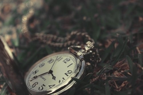 Inspirational Story- Value of an Hour
