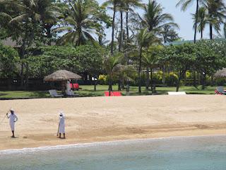 Pantai Club Med
