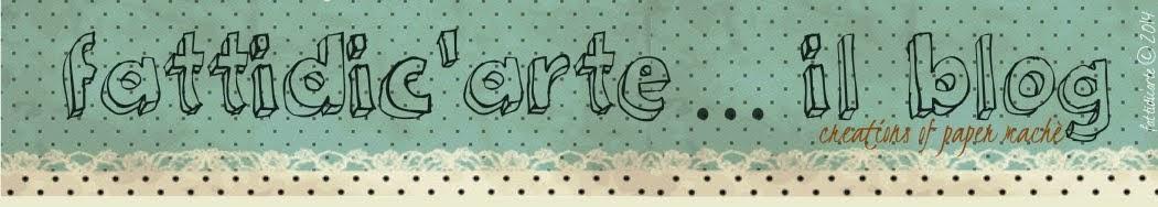 FattiDiC'Arte Blog