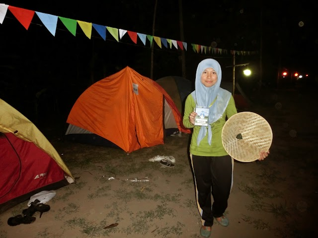 JAVA SUMMER CAMP 2014 : PENGALAMAN SPEKTAKULER