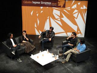 La 8va. sesión de la Cátedra Bergman será sobre políticas públicas en cine y artes escénicas