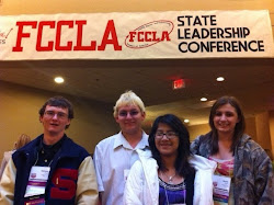 Missouri FCCLA State Leadership Conference