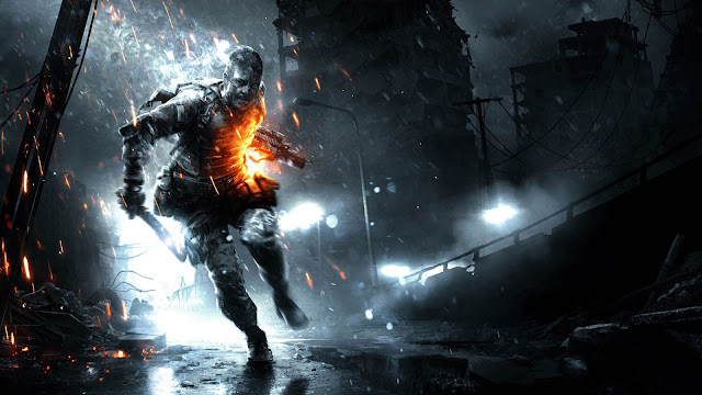 Battlefield 3 Premium Aftermath Wallpaper