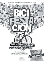 BiciFestación y BiciEscuela 2012