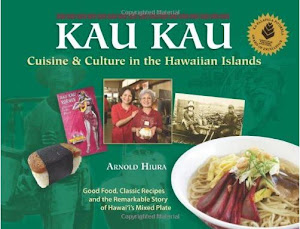 Kau Kau: Cuisine & Culture in the Hawaiian Islands