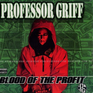 Professor Griff - Blood Of The Profit (1998) Flac