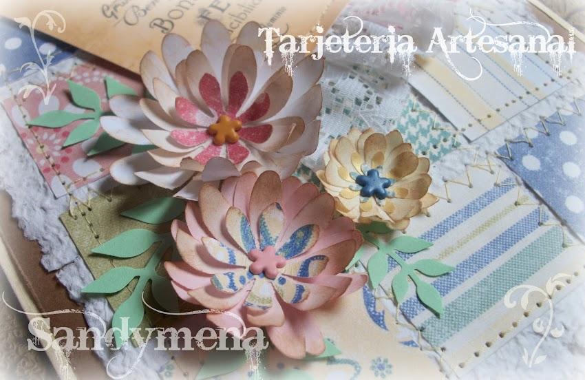 Tarjeteria artesanal