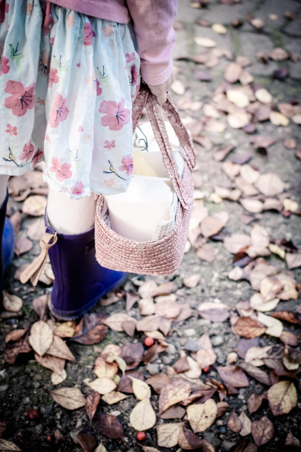 Picknick: Nicht immer so idyllisch wie gedacht.