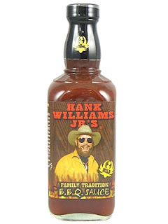 Hank Williams Family Tradition BBQ Sauce