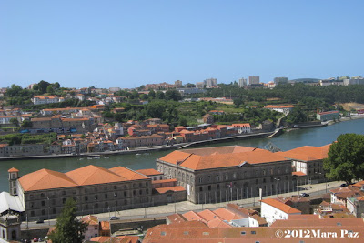 Antiga Alfandega do Porto