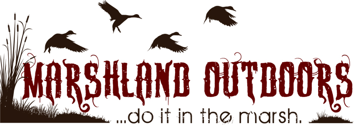Waterfowl hunting logos