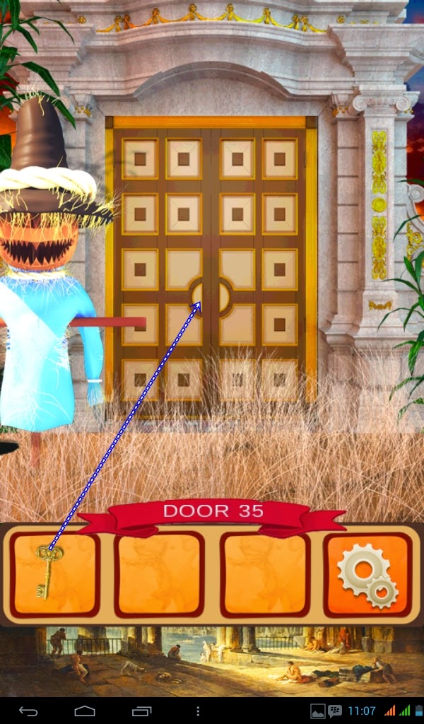 100 Doors World of History Level 31 32 33 34 35 Cheats