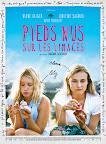 Pieds Nus sur les Limaces, Poster