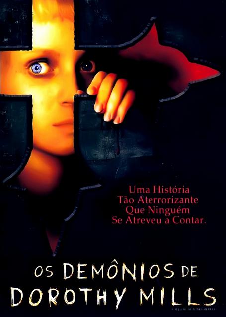 Os Demônios De Dorothy Mills – Dublado