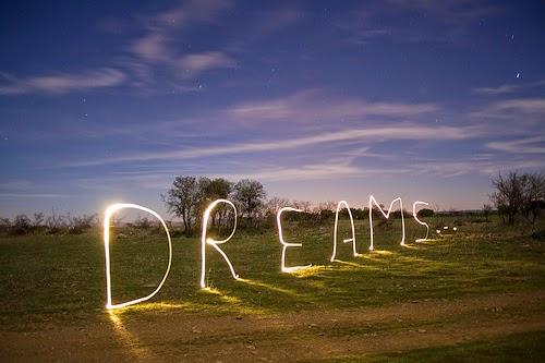 Aku Dan Mimpi
