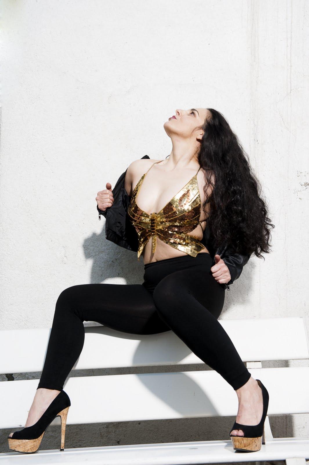 Natalie Moon Nude Photos 43