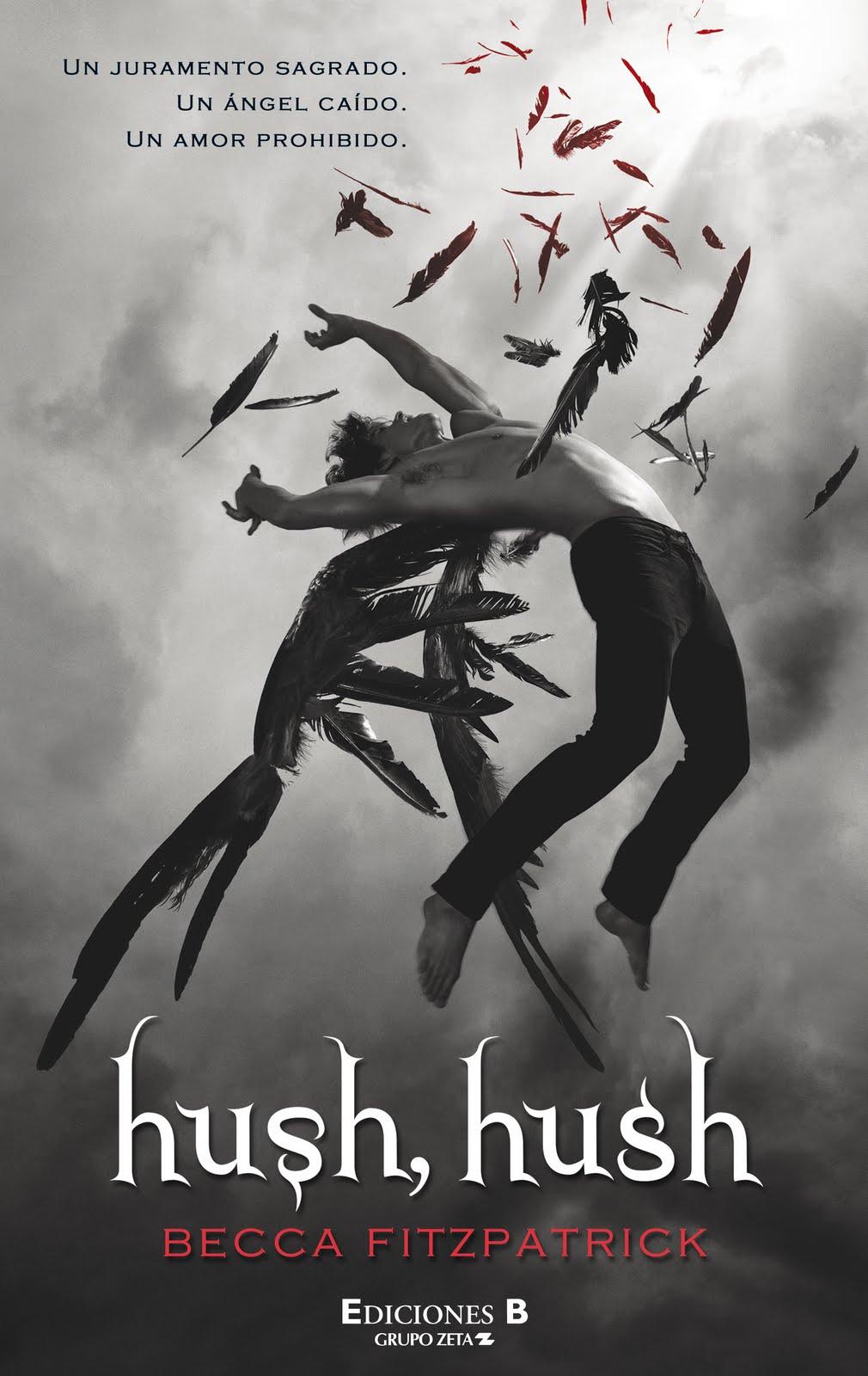 156. Hush, Hush __ Reseña