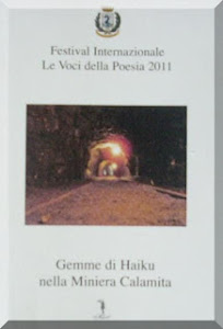 Geme di Haiku nella Miniera Calamita
