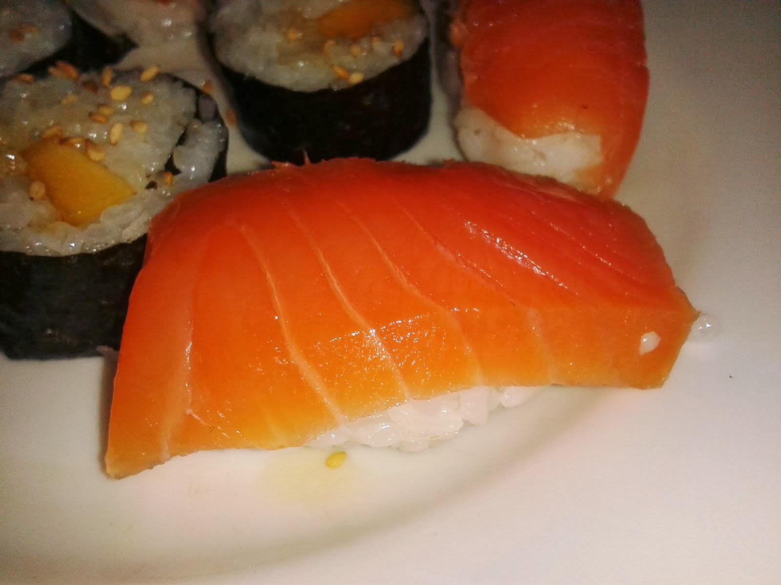 Moriwase Sushi