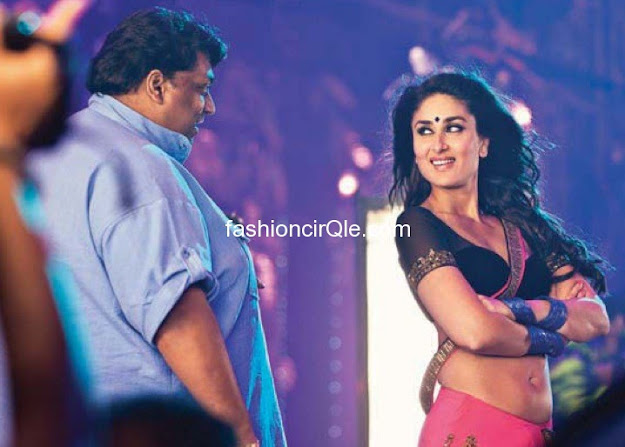 kareena kapoor halkat jawani - (12) - Kareena Kapoor on the sets of Halkat Jawani - Unseen Pics