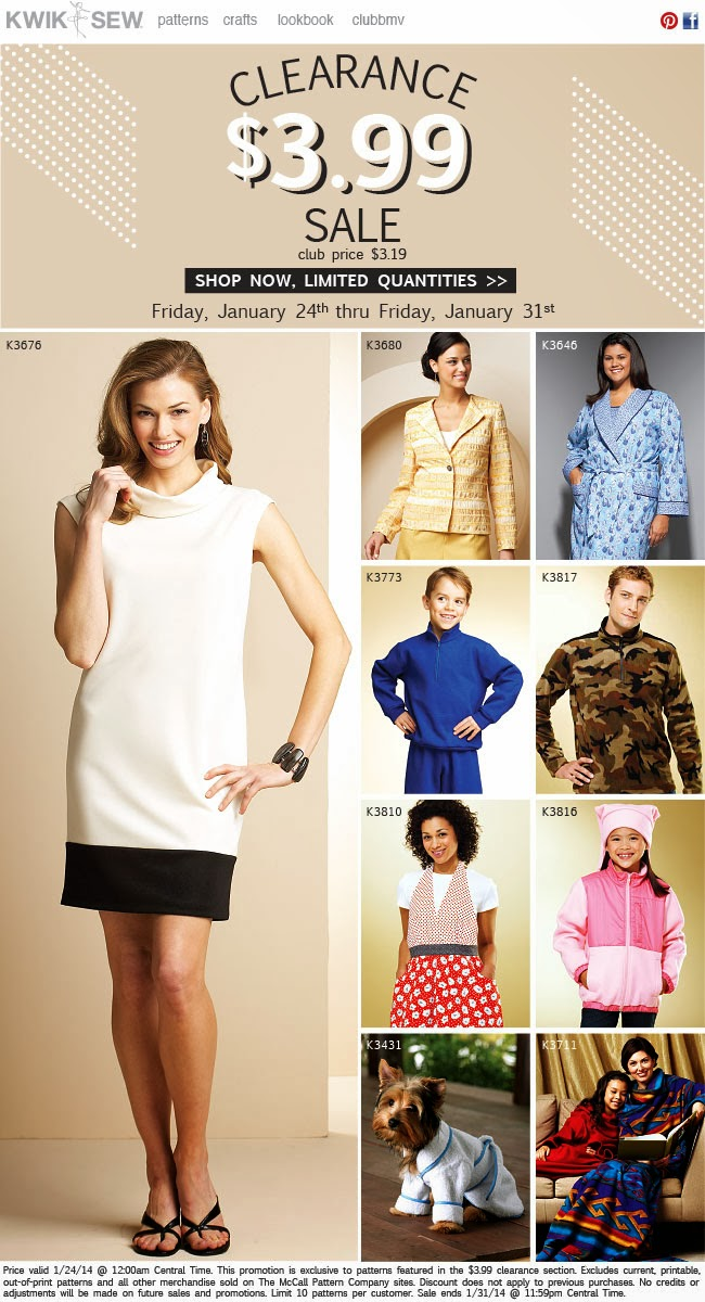 Modestly Sew: A quick sale for Kwik Sew Patterns - Found--3 easy ...