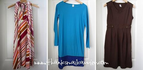 Avon dresses