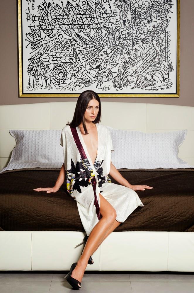 """Lisu Vega Lanzará Colección """" The Beast"""" durante la Semana de la Moda de New York"""