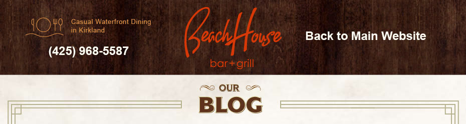 BeachHouse bar + grill