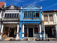 George Town Malaysia ; a Relaxing Town for You