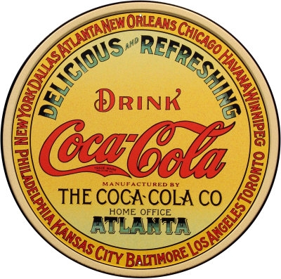 a brief history and the origins of coca cola The coca-cola company: country of origin: united this gave rise to brief production of the and coca-cola: the unauthorized history of the great american soft.