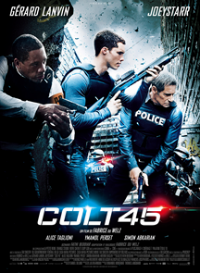 Baixar Filme Colt 45 Legendado Torrent