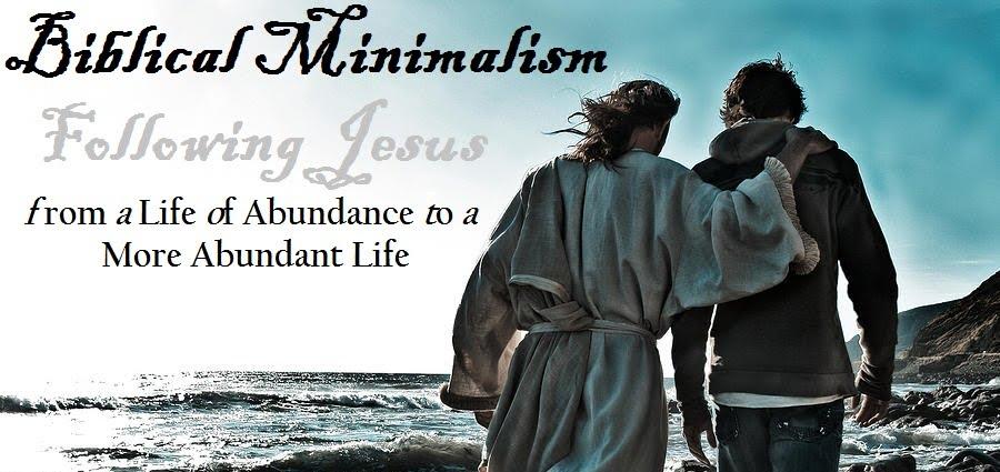 Biblical Minimalism