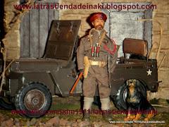 Commando Británico II G.M.
