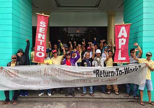 Albay power consumers lambast APEC