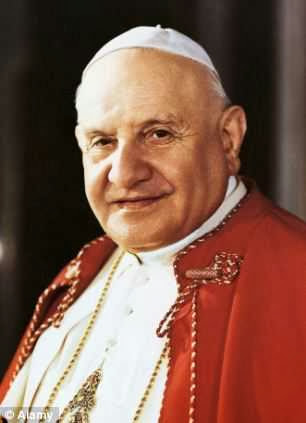 Pope John XXIII and Pope John Paul II To Be Canonized in 2014