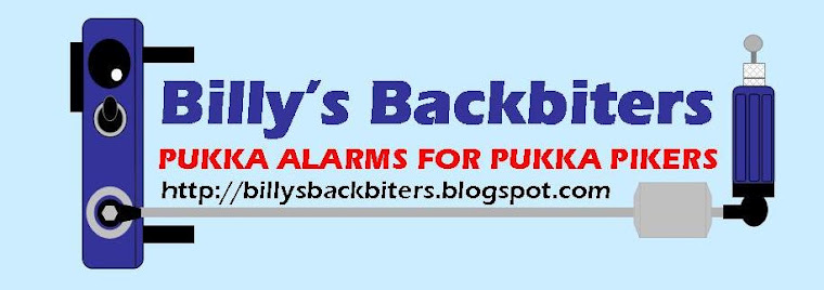 Billys Backbiters