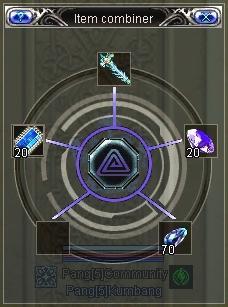 Guide Rf Online Cara Membuat Relic Level
