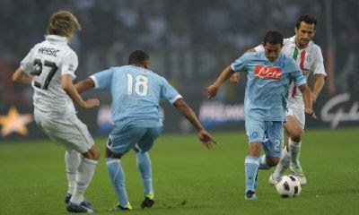 Highlights Juventus-Napoli 2-2 Video Gol Sky