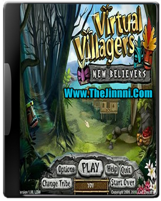 how to get food on virtual villagers the secret city