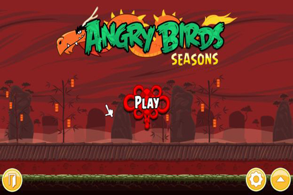 Angry Birds Seasons v2.2