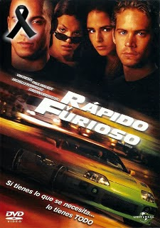Ver Película Rápidos y Furiosos 1 Online Gratis (2001)