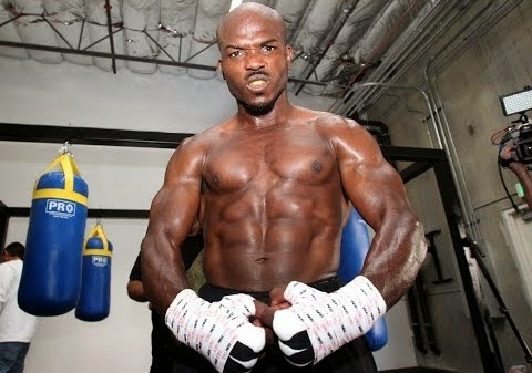 Timothy Bradley Warns on Algieri versus Pacquiao Fight