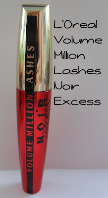 L'Oreal Volume Million Lashes Express Noir