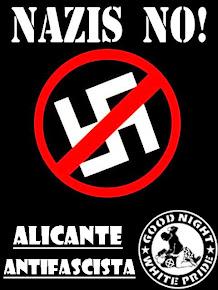 Nazis no!