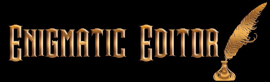Enigmatic Editor