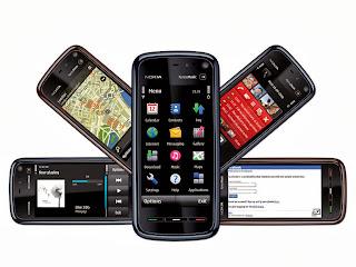 Grosir HP (Handphone)