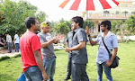 Galata Movie Working Stills from shooting spot-thumbnail